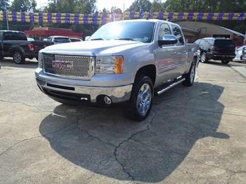 2011 GMC Sierra 1500 for sale in Bogalusa, LA