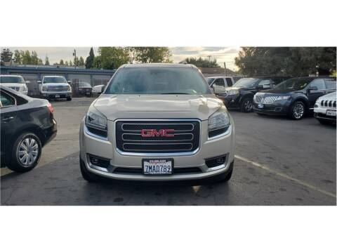 2015 GMC Acadia for sale at AutoDeals in Hayward CA