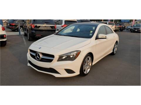 2015 Mercedes-Benz CLA for sale at AutoDeals in Hayward CA