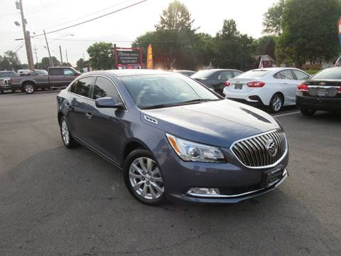 2014 Buick LaCrosse for sale in Heath, OH