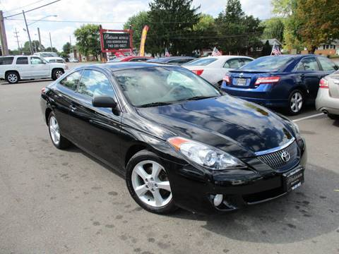 2006 Toyota Camry Solara for sale in Heath, OH