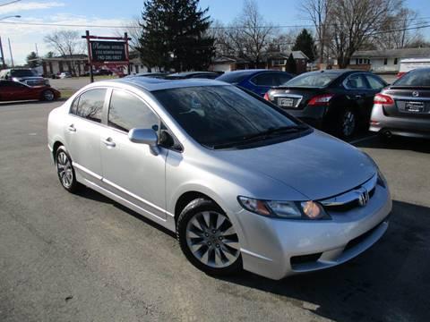 Honda for sale in heath oh for Platinum motors heath ohio