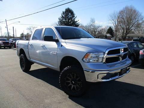 Used ram ram pickup 1500 for sale in heath oh for Platinum motors heath ohio