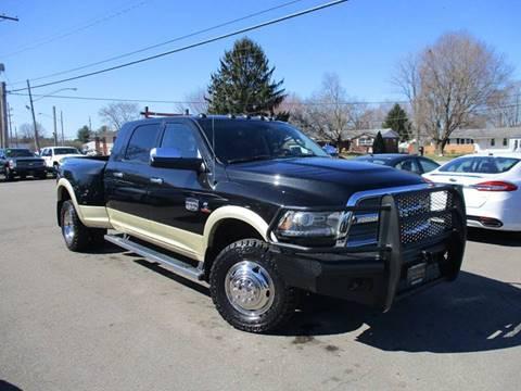 Ram ram pickup 3500 for sale in ohio for Platinum motors heath ohio