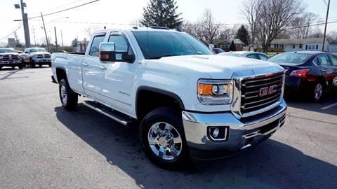 Used pickup trucks for sale in heath oh for Platinum motors heath ohio