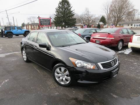 2010 Honda Accord for sale in Heath, OH