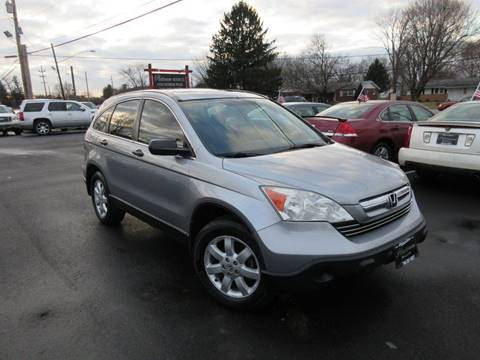 2008 Honda CR-V for sale in Heath, OH