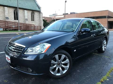 2006 Infiniti M35 For Sale In Naugatuck Ct Carsforsale