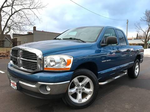 Used Dodge Ram 1500 For Sale >> Used Dodge Trucks For Sale In Milton Wv Carsforsale Com