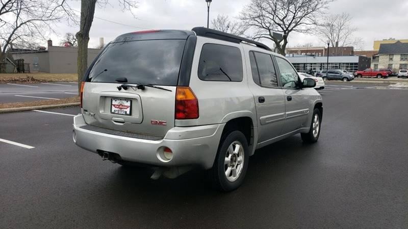 2004 GMC Envoy XL SLT 4WD 4dr SUV - Kenosha WI