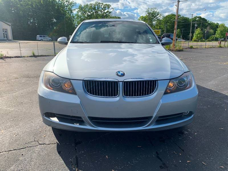 2006 BMW 3 Series 330i 4dr Sedan - Kenosha WI