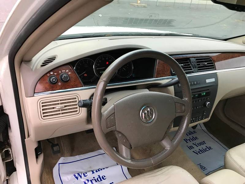 2006 Buick LaCrosse CXL 4dr Sedan - Kenosha WI