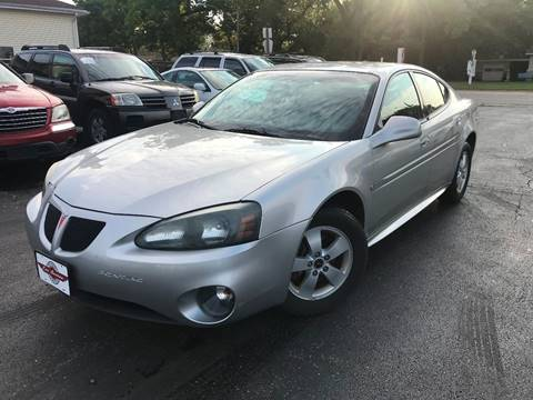 2006 Pontiac Grand Prix for sale in Kenosha, WI
