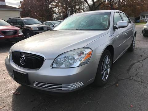 Buick Lucerne For Sale >> 2006 Buick Lucerne For Sale In Kenosha Wi