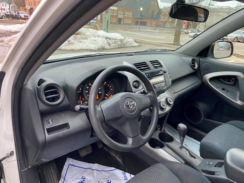 2006 Toyota RAV4 Sport 4dr SUV 4WD - Kenosha WI