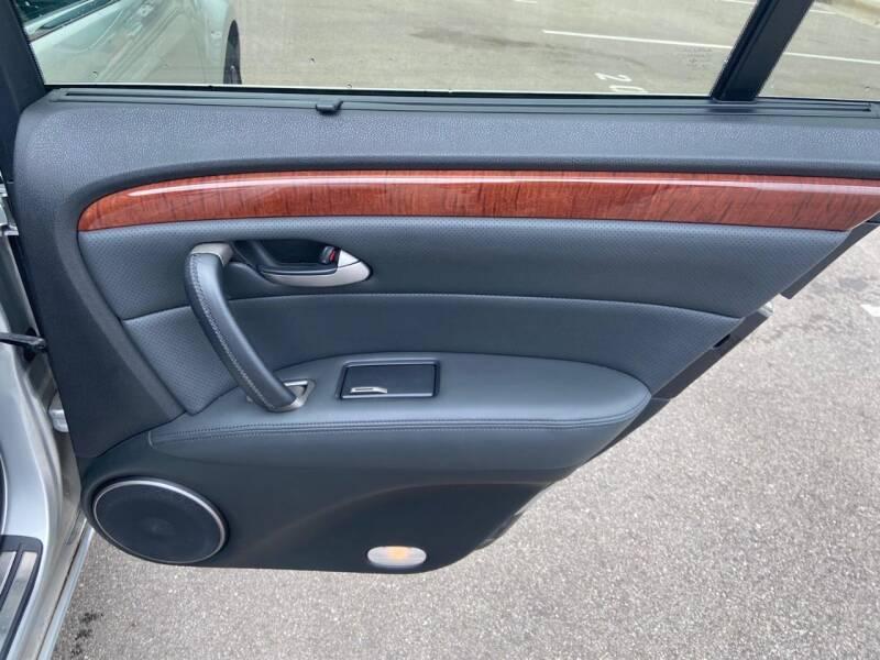 2006 Acura RL SH-AWD 4dr Sedan w/Navi System and Tech Package - Kenosha WI
