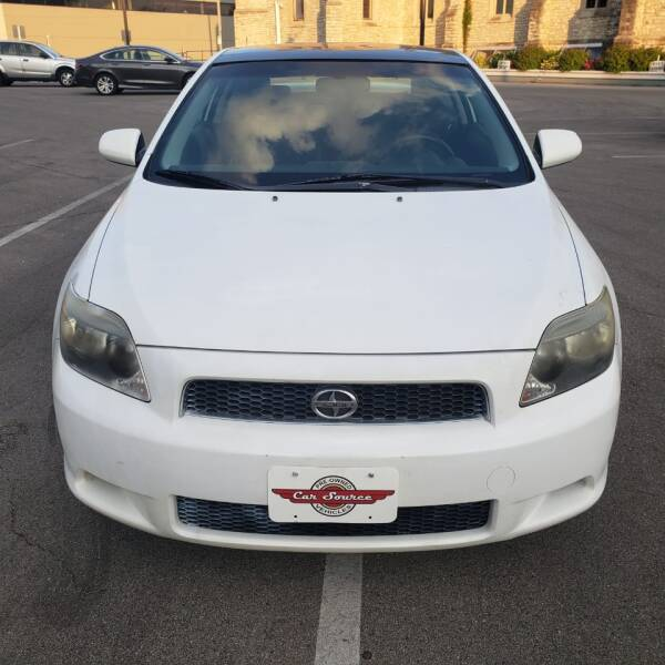 2007 Scion tC 2dr Hatchback (2.4L I4 4A) - Kenosha WI