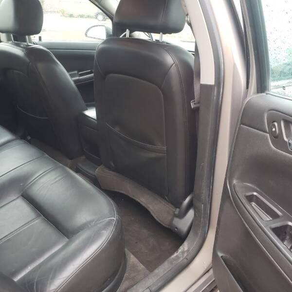 2006 Chevrolet Impala LTZ 4dr Sedan - Kenosha WI