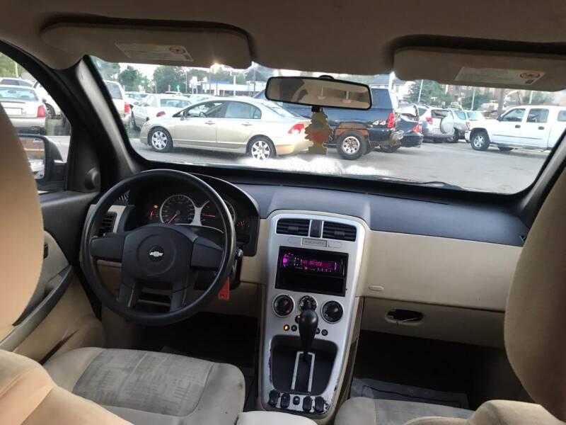 2005 Chevrolet Equinox AWD LS 4dr SUV - Kenosha WI