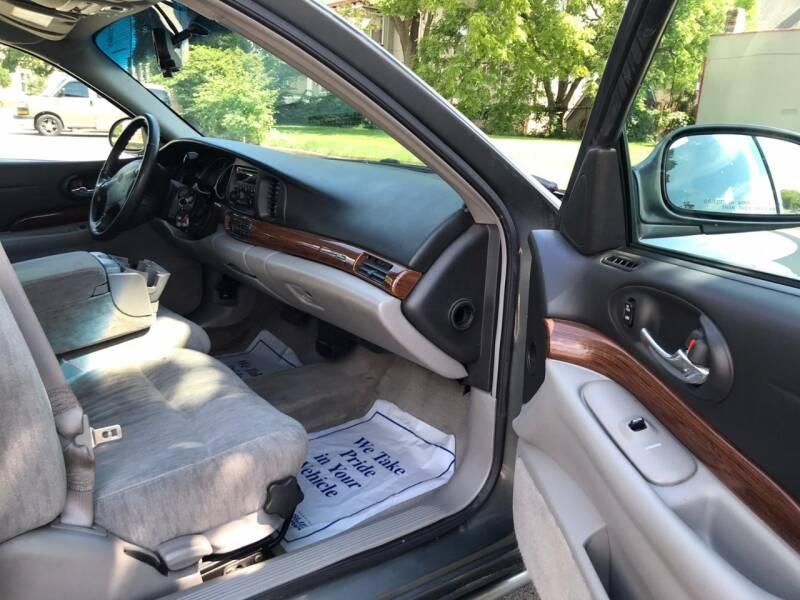 2005 Buick LeSabre Custom 4dr Sedan - Kenosha WI