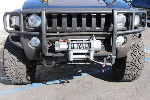 2008 AM General Hummer for sale in Ventura, CA