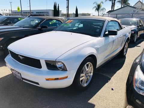 2007 Ford Mustang for sale in Ventura, CA