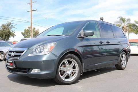 2005 Honda Odyssey for sale in Ventura, CA