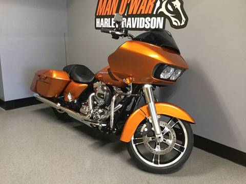 2015 Harley-Davidson Road Glide for sale in Lexington KY