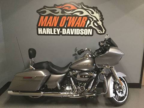 2017 Harley-Davidson Road Glide for sale in Lexington, KY
