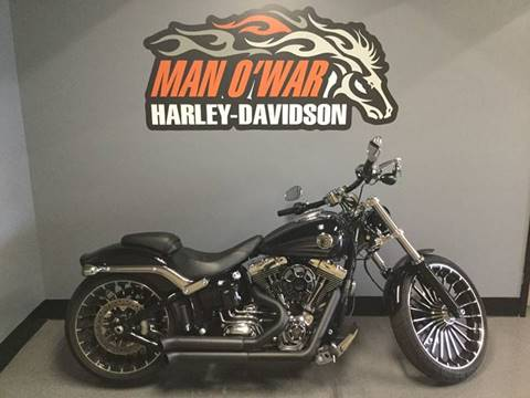 2016 Harley-Davidson Softail Breakout for sale in Lexington, KY