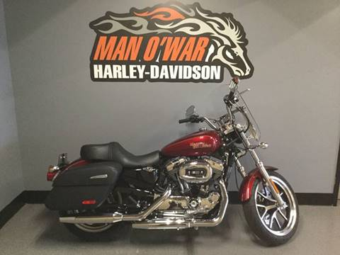 2016 Harley-Davidson Sportster for sale in Lexington KY
