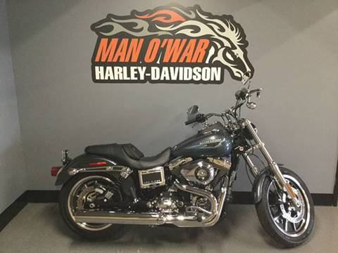 2015 Harley-Davidson Dyna Lowrider for sale in Lexington KY