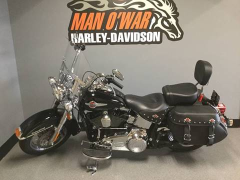 2016 Harley-Davidson Heritage Softail Classic for sale in Lexington, KY