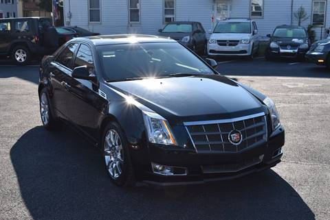 2008 Cadillac CTS for sale in Mount Joy, PA