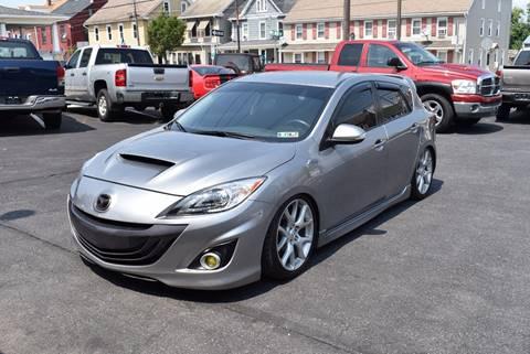 2012 Mazda MAZDASPEED3 for sale in Mount Joy, PA