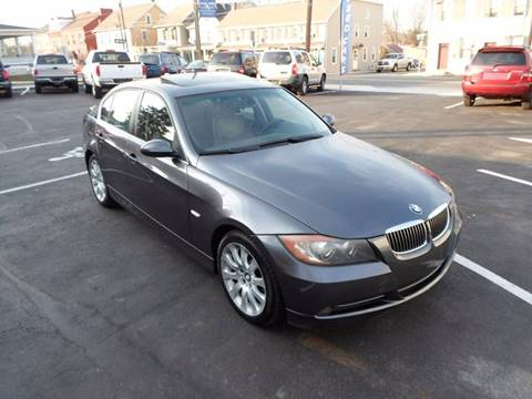 2006 BMW 3 Series for sale in Mount Joy, PA