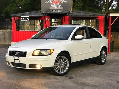2007 Volvo S40 for sale in San Antonio, TX