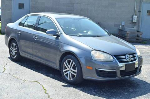 2006 Volkswagen Jetta for sale in Evanston, IL