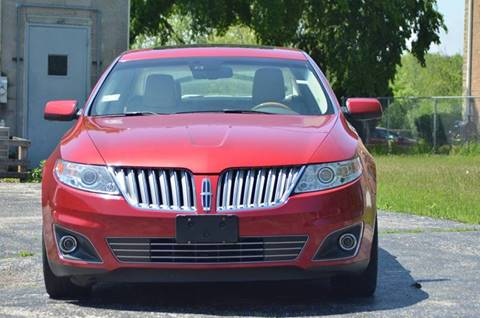 2010 Lincoln MKS for sale in Evanston, IL