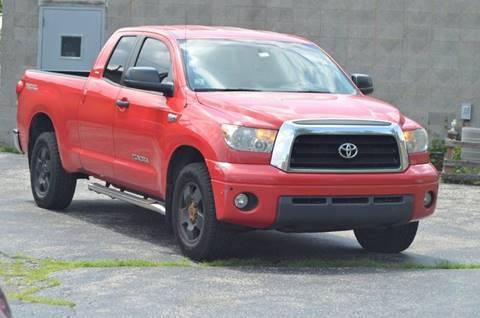 2008 Toyota Tundra for sale in Evanston, IL