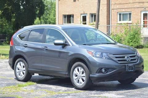 2013 Honda CR-V for sale in Evanston, IL