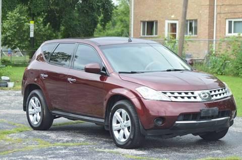 2007 Nissan Murano for sale in Evanston, IL