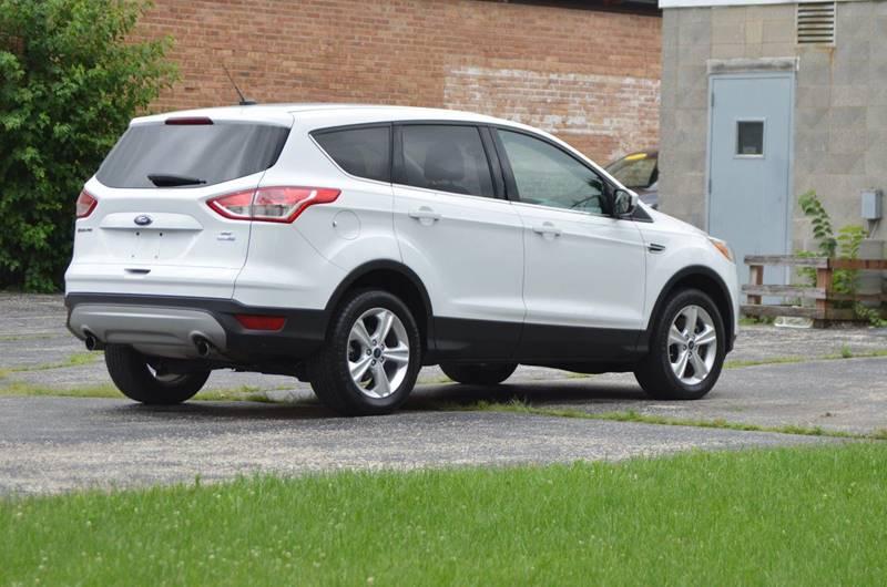 2013 Ford Escape AWD SE 4dr SUV - Evanston IL