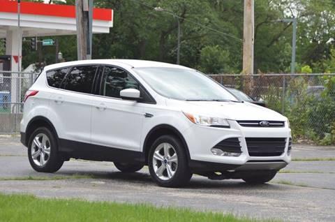 2013 Ford Escape for sale in Evanston, IL