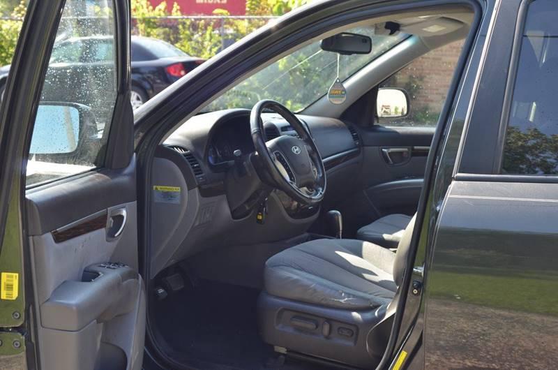 2010 Hyundai Santa Fe SE 4dr SUV - Evanston IL