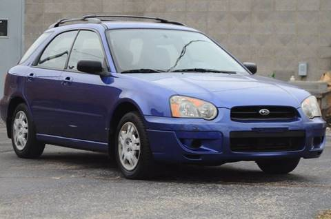 2004 subaru impreza for sale. Black Bedroom Furniture Sets. Home Design Ideas
