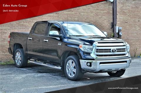 Eden Auto Sales >> Eden Auto Group Used Cars Evanston Il Dealer