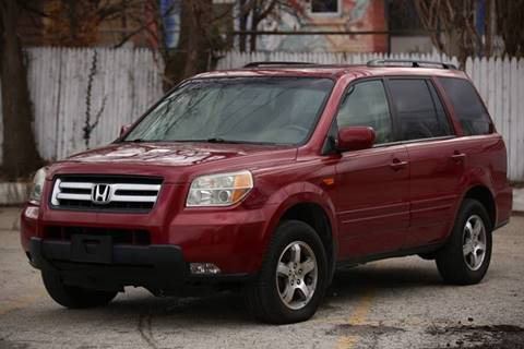 2006 Honda Pilot for sale in Evanston, IL