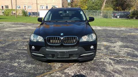 2008 BMW X5 for sale in Evanston, IL