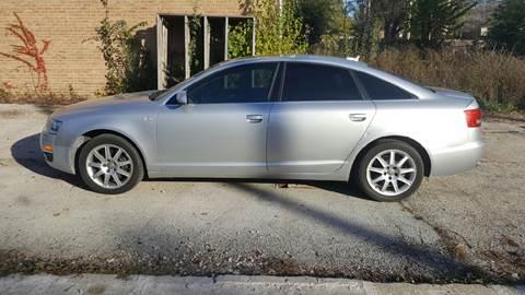 2005 Audi A6 for sale in Evanston, IL